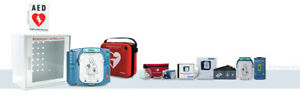 Philips Heartstart Onsite Complete Aed Package By American Aed