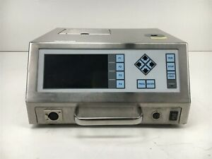 Met One Hach Ultra Analytics Particle Counter 3313 2087142 03