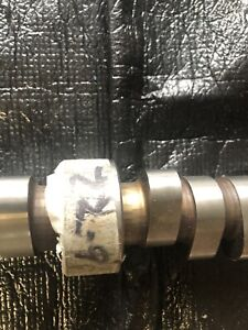 Sbc Camshaft Zz9 350 Tpis As New Hydraulic Roller