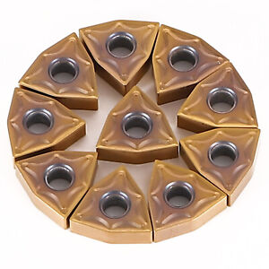 Lathe Turning Blade Indexable Carbide Inserts For Stainless Steel Cutting Tools