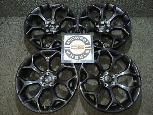 2005 2021 Chrysler 300c 20 Wheels Factory Oe 5x115 Dodge Charger Challenger Etc