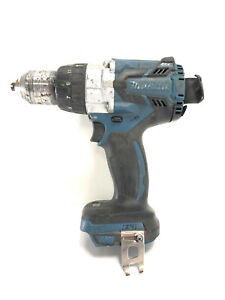Used Makita Xph07 Cordless Hammer Driver Drill Brushless Motor Lxt tool Only