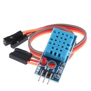 Dht11 Temperature Module With Light Temperature And Humidity Sensor 3 wirescwih2