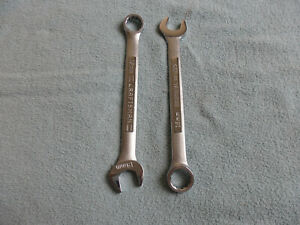 Craftsman 18 Mm Combination Wrench 12 Point 42925