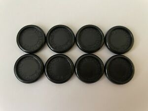 Set Of 8 Circa Style 3 4 Planning Discs Compatible With Levenger Planners