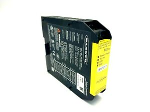 Banner Xs2ro Safety Relay Output Module 85075