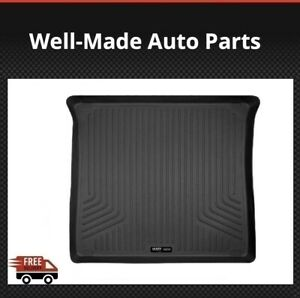 Husky Liners Weatherbeaters Cargo Liner Mat Fits Jeep Grand Cherokee 2011 2019