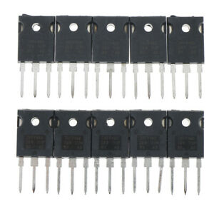 10pcs Irfp460 20a 500v Power Mosfet N channel Transistor To 2 Rsaexathlwixihh ru