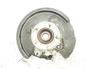 2015 Ford Mustang Gt Rear Spindle Knuckle Wheel Hub Right Rh Passenger