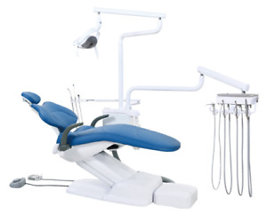Ads Dental Aj12 Classic 100 Otp Operatory Package With Cuspidor all Parts Usa