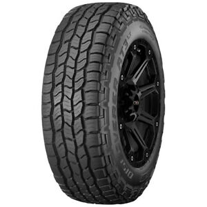 4 Lt235 85r16 Cooper Discoverer A T3 Lt 120 116r E 10 Ply Bsw Tires