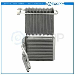 A C Heater Core Evaporator Kit For Cadillac Escalade Ext Chevrolet Tahoe Front