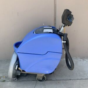 Nacecare Solutions Tt4550s 20 Automatic Scrubber azp003375