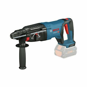 Bosch Gbh 18v 26d Professional Sds Plus Cordless Hammer Drill Body Only