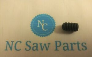 Spring Hub Set Screw For Hollymatic Super 54 Patty Machine Replaces 716053699