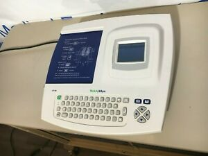 Welch Allyn Cp 100 Ecg No Patient Cable
