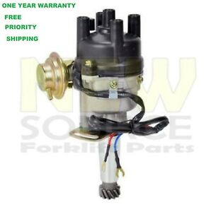 Mm115552 T003t61991 For Mitsubishi 4g52 4g54 Distributor For Clark 911411 Dc24