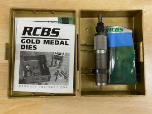 RCBS Gold Medal .300 Win Mag Neck Bushing Die Sizer 15335 $27.00