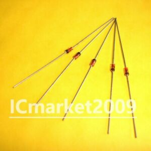 100 Pcs 1ss86 Do 35 High Frequency Detector Diodes
