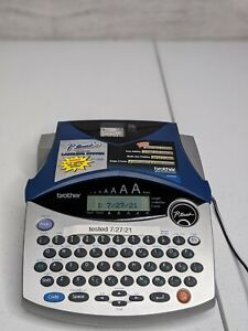 Brother P touch Label Maker Pt1900 1910