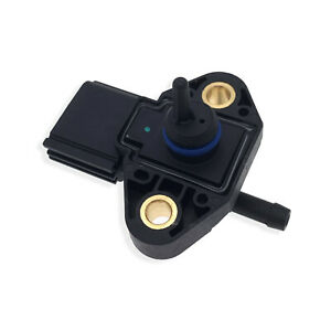 Fuel Injection Rail Pressure Sensor 3f2z 9g756 Ac For Ford Mustang F150 Explorer
