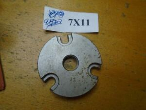Lee Pro 1000 Press Shell Plate # 11 44 Special Magnum 45 Colt Shellplate $12.95