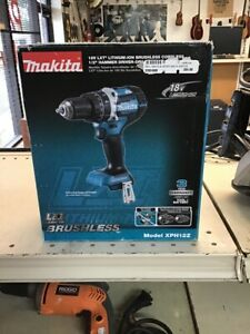 1 2 Hammer Drill Makita Xph12z Tool Only 200488