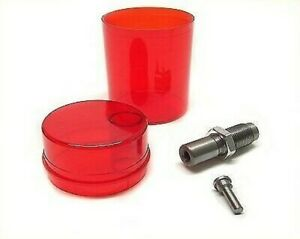 Lee Kit Wire Drawing .454 90056 Bullet C Sizing Kit $40.59
