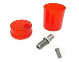 Lee Kit Wire Drawing .357 90047 Bullet C Sizing Kit $39.24