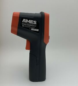 Ames 12 1 Infrared Laser Thermometer