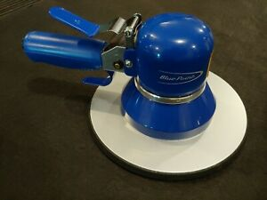 Blue Point Tols By Snapon 8 Da Air Sander Plug Never Removed