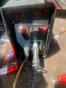 Lincoln Ln 25 X Pro Extreme Wire Feed Welder
