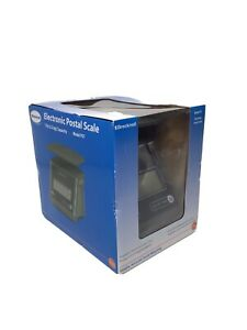 Brecknell Electronic Postal Scale 7 Lb 3 2 Kg Maximum Weight Open Box