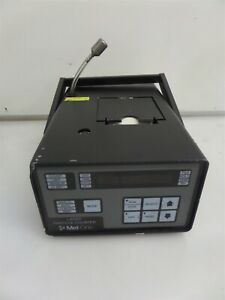 Met One 237a 5 1 1 2082815 01 Laser Particle Counter No Power