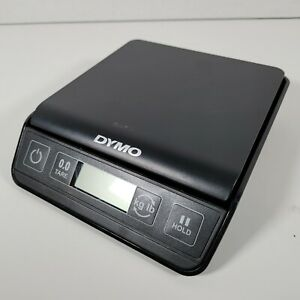 Dymo Battery Operated Digital Postal Shipping Scale Model M3 3lb Scale Tested