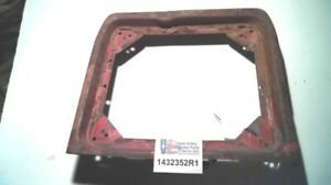 International Support grille 1432352r1
