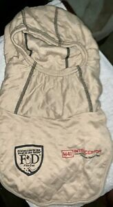 H41 Interceptor With Nomex Nano Flex Universal Fit Gently Used