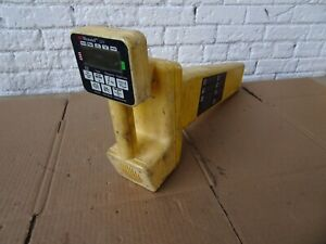 Dynatel 3m Cable Pipe Fault Locator 2273 Underground Pipe And Cable Finder