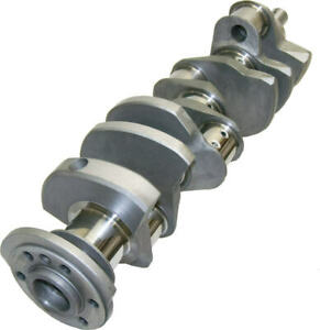 Eagle 3 875 In Stroke Forged Steel Small Block Chevy Crankshaft P N 440038756000