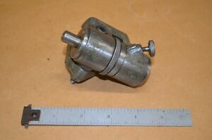 South Bend Lathe Micrometer Carriage Stop Model Ms 103n For 9 10k Lathes