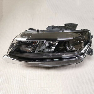 New For 2016 2017 2018 Chevy Camaro Headlight Lh Driver Side Oem 84244103 Us