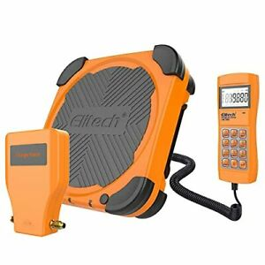Elitech Lmc 300 Electronic Refrigerant Charging recovery Scale Hvac A c Wired Re