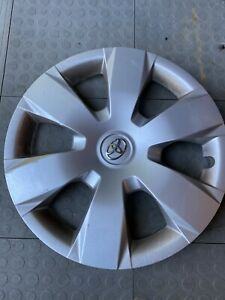 16 Hubcap For Toyota Camry 2007 2011 Genuine Oem Factory Wheel Cover Silver