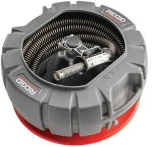 Ridgid 61708 Sectional Cable Carrier Kit
