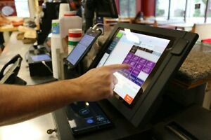 All in one Restaurant Point Of Sale System Bundle Featuring Moxy Restaurant
