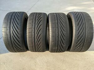 Goodyear Eagle F1 Supercar G2 Extreme Performance Tires P285 35zr20 P265 40zr19
