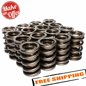 Comp Cams 933 16 Dual Valve Springs 1 550 O D Outer 730 I D Inner