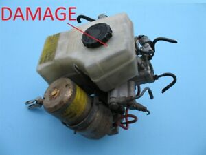 2001 2002 Toyota 4runner Abs Anti Lock Brake Pump Booster Unit Assembly 01 02
