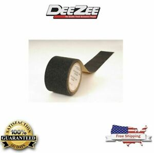 Dee Zee Universal Extruded Grip Tape For Extruded Running Boards Dz46