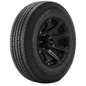 4 P235 75r17 Hankook Dynapro At Rf08 108s Sl 4 Ply Bsw Tires